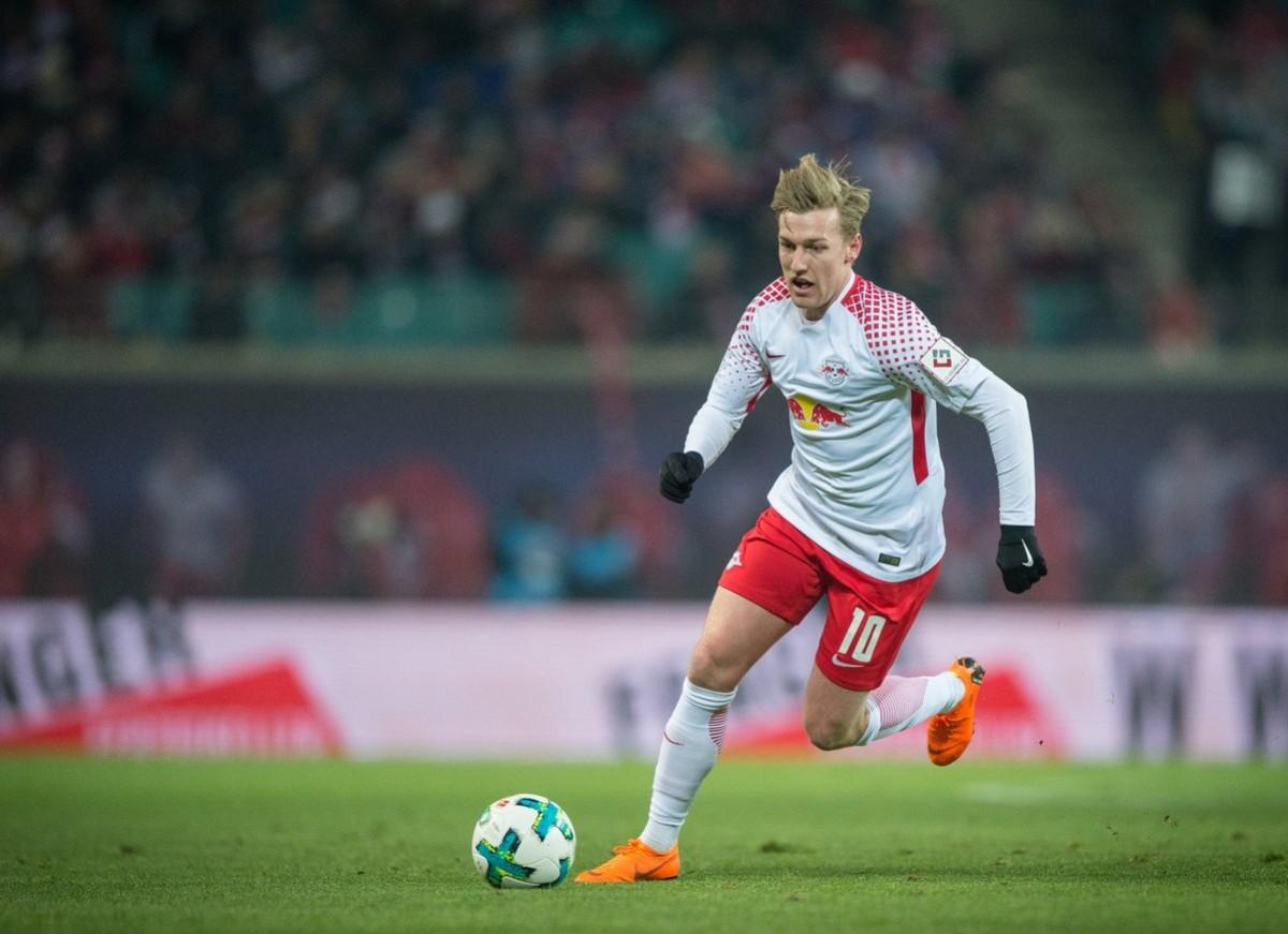 Europa League: sfida a cinque stelle tra Lipsia e Zenit San Pietroburgo