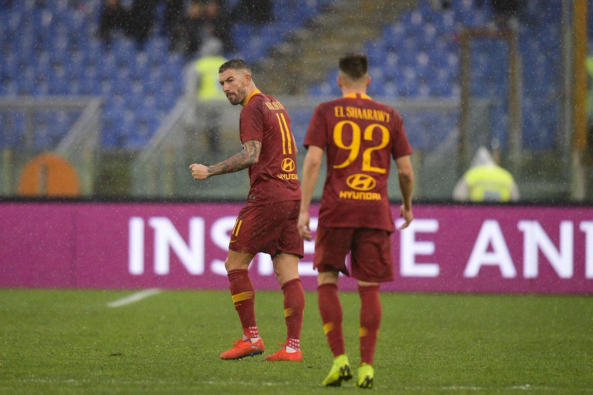 La Roma supera un tonico Torino: 3-2 all'Olimpico grazie al guizzo di El Shaarawy