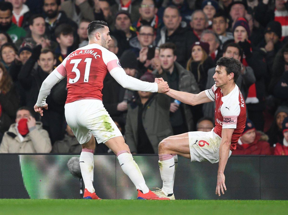Premier League - L'Arsenal batte il Chelsea nel derby londinese