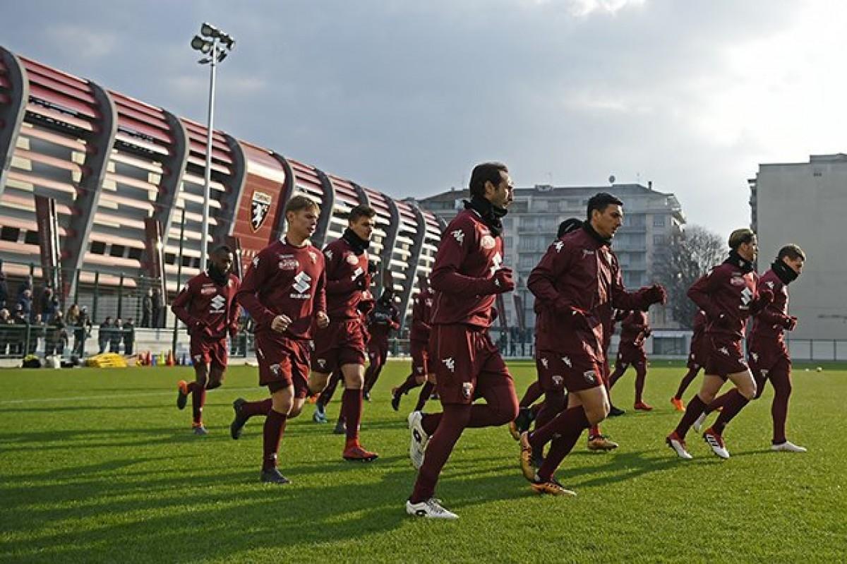 Torino - Mazzarri vira deciso sul 3-5-2; intanto si ferma Acquah