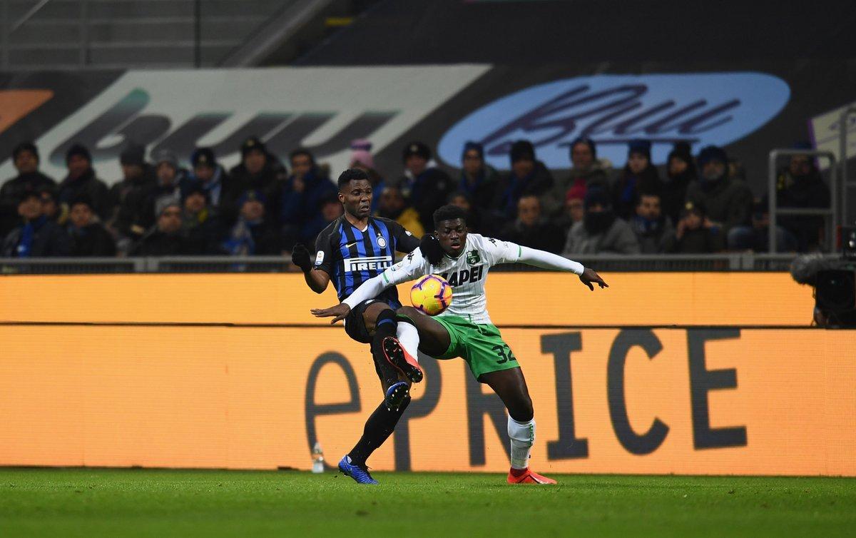 Inter: inserimento per Darmian, Gagliardini con la valigia in mano