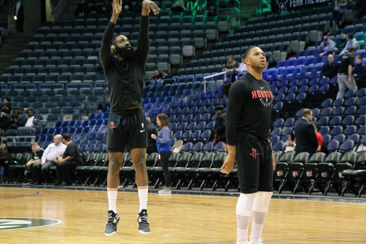 """NBA - James Harden carico: """"Non abbiamo nessuna intenzione di fermarci"""""""