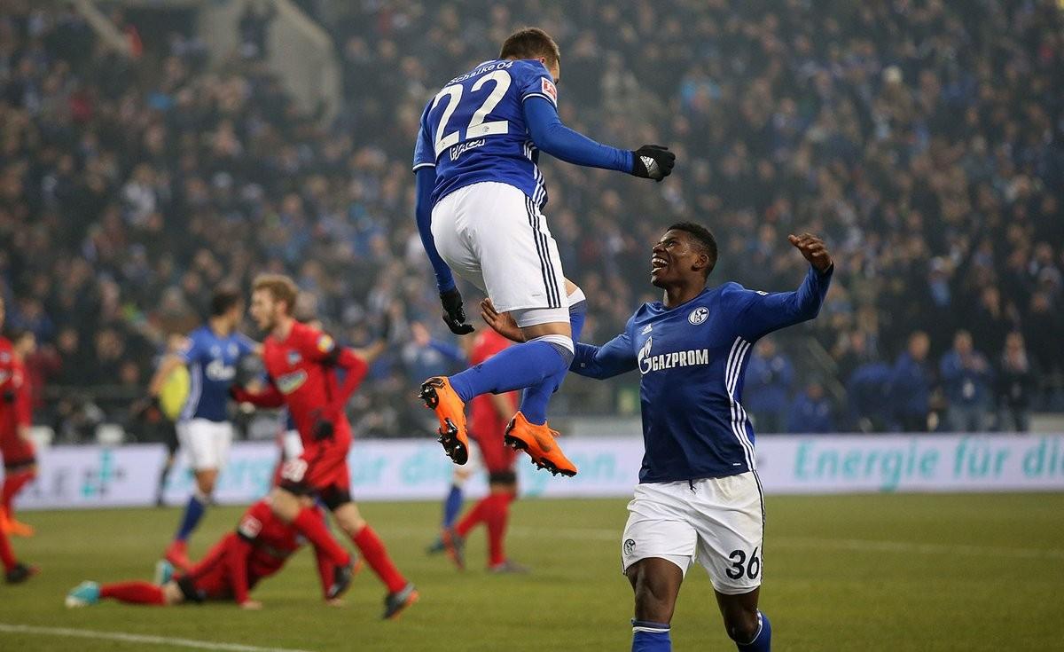 Il pomeriggio di Bundes: ok Schalke e Leverkusen, l'Hoffenheim continua la rincorsa