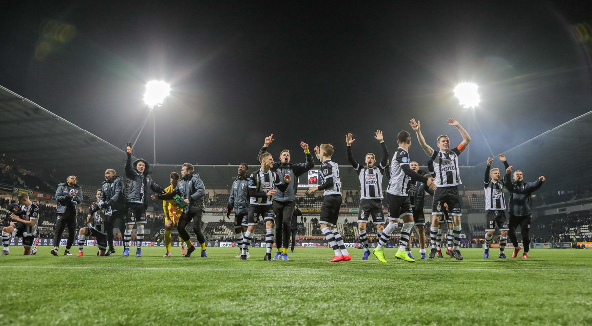 Eredivisie: il PSV pareggia ma va a +6, successi importanti per Groningen ed Emmen