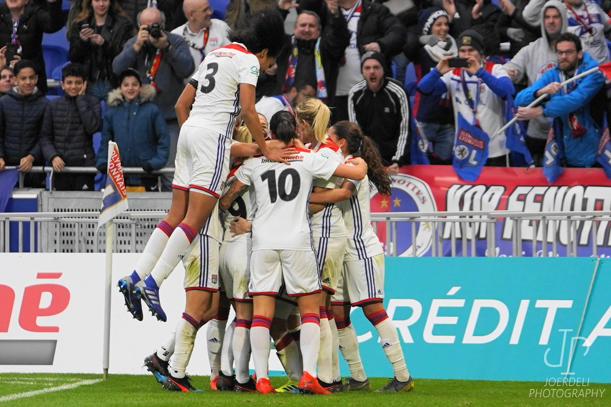 Division 1 Féminine week 17 review: The top teams continue to separate themselves from the rest