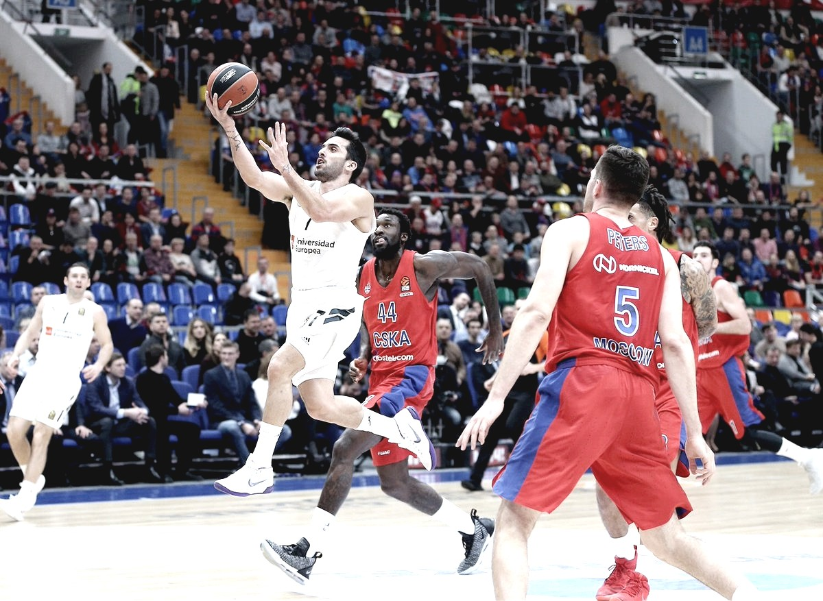 Euroleague Basket: Resumen jornada 22