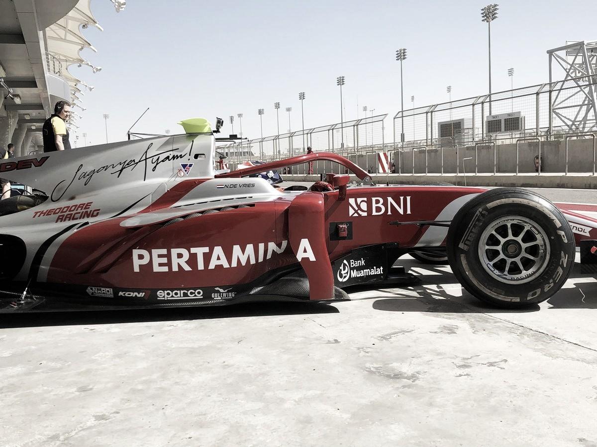 Norris o De Vries en la Fórmula 1 en 2019 con una condición