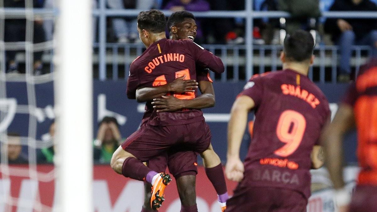 Liga - Vincono le prime quattro, il Girona non si ferma più