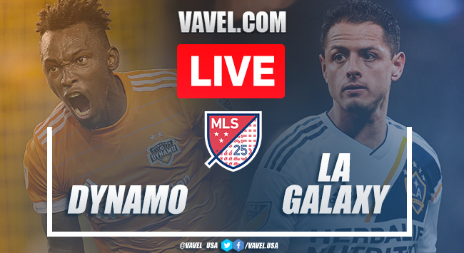 Goals and Highlights: Houston Dynamo 1-1 LA Galaxy in 2020 MLS