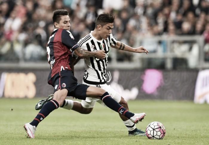 Bologna-Juventus: Giak, si gira!
