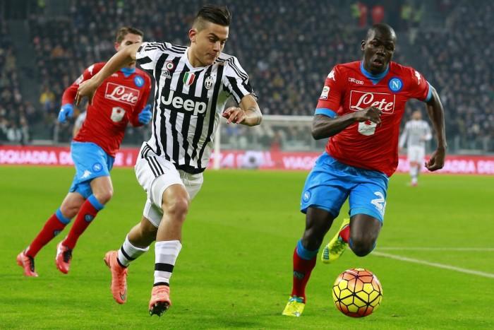 Verso Juventus-Napoli, i tre precedenti che hanno fatto la storia