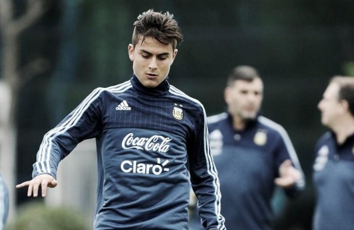 Juventus, no all'Argentina per Dybala: salterà le Olimpiadi