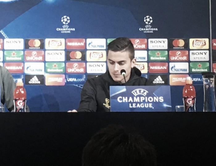 Juve-Porto, la determinazione di Dybala: le sue parole in conferenza stampa