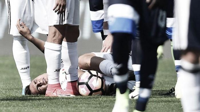 Infortunio Dybala: la Juve resta col fiato sospeso, prossime ore decisive