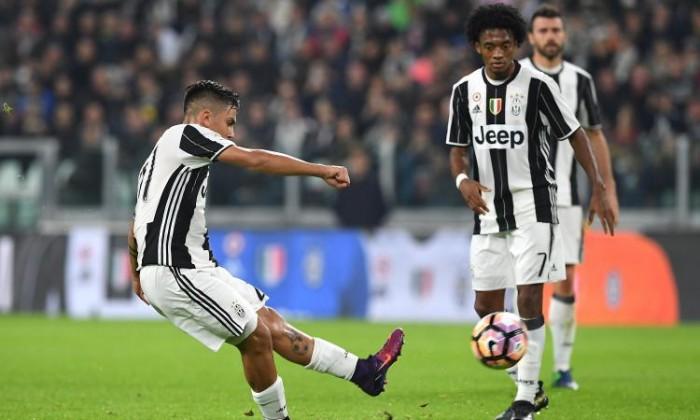 I voti bianconeri di Juve - Udinese: Dybala la risolve, sofferenza per Mandzukic