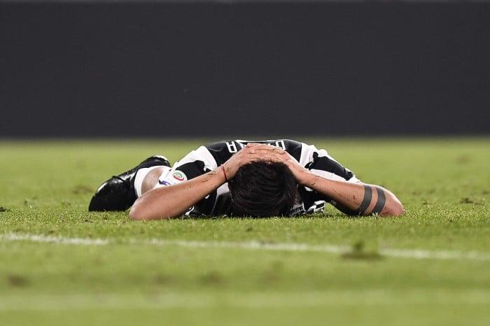 Juve - Dybala e la panchina: i perché di una scelta impopolare