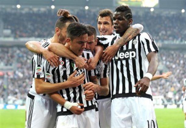Empoli - Juventus: il post partita dei bianconeri