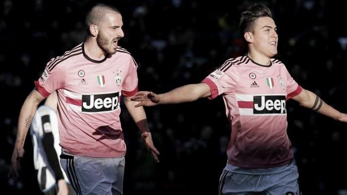 Udinese-Juventus, Delneri: