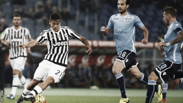 Serie A: Juventus vence em Roma e aproxima-se do Nápoles