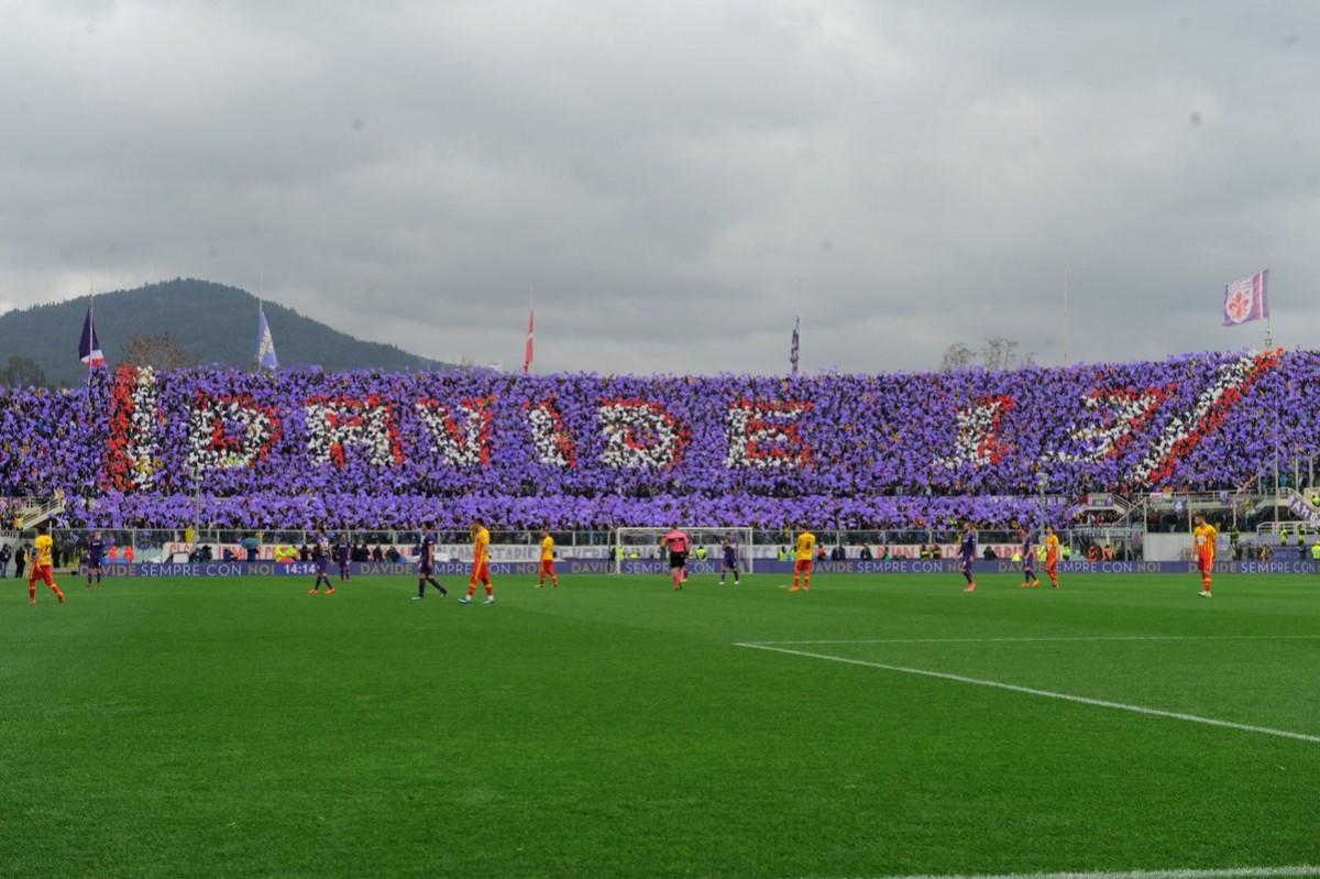 Fiorentina: ripartire dal successo col Benevento nel nome di Davide Astori
