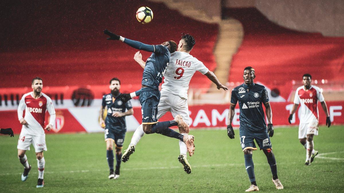 Ligue 1 del sabato - Vincono tutte le squadre di casa: sorride il Monaco, crolla il Marsiglia