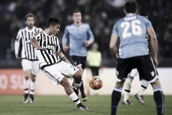 Juventus, no alle trivelLazioni