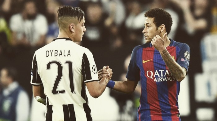 "Barcellona, Neymar ai compagni: ""Vado al Paris Saint-Germain"""