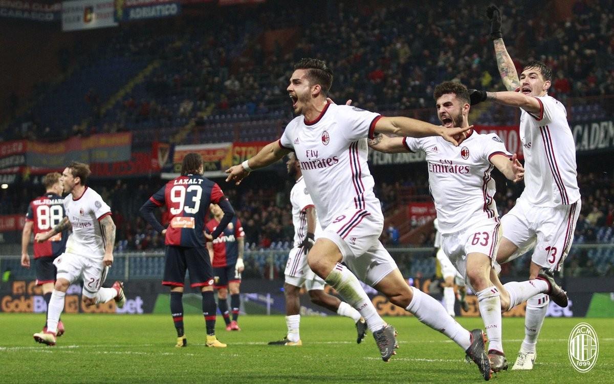 Milan, vittoria allo scadere con il protagonista che non ti aspetti