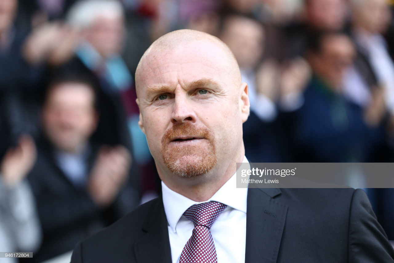 Opinion: Dyche and Burnley are perfect fit