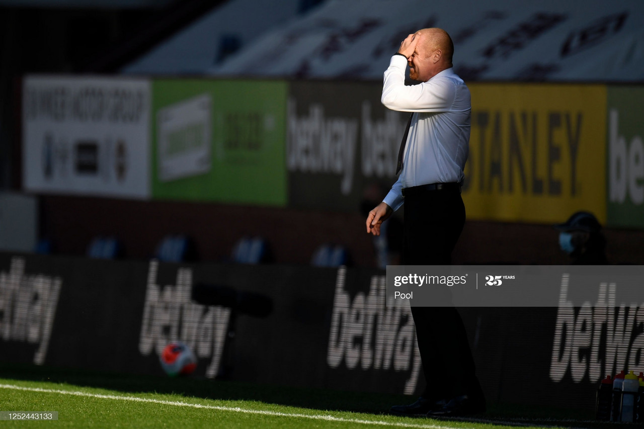 Burnley 2020/21 Season Review: Sean Dyche magic keeps the Clarets in the big time!
