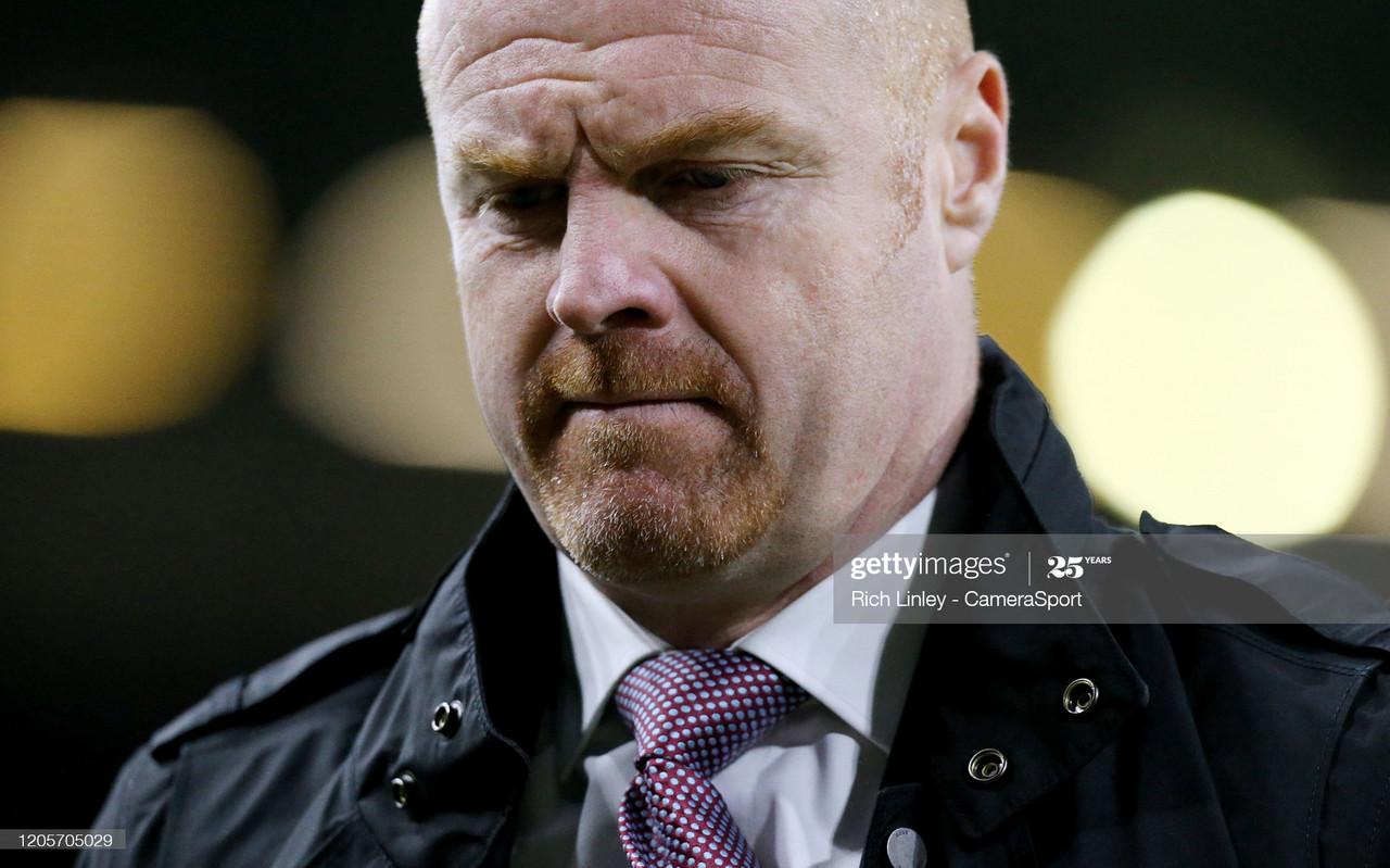Burnley 1-0 Sheffield United: The Warmdown