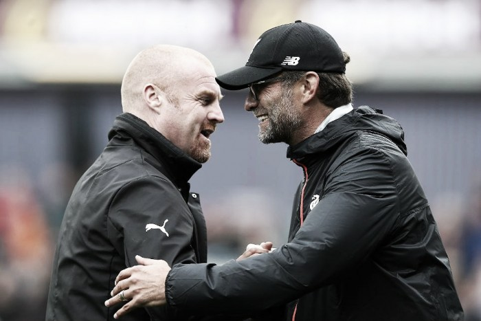 """Klopp rotará equipo ante Burnley: """"Haré más de un cambio"""""""