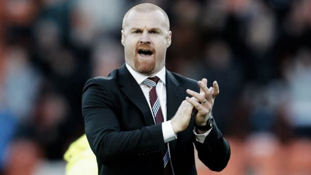 Dyche praises 'fearless' Gray after Huddersfield win