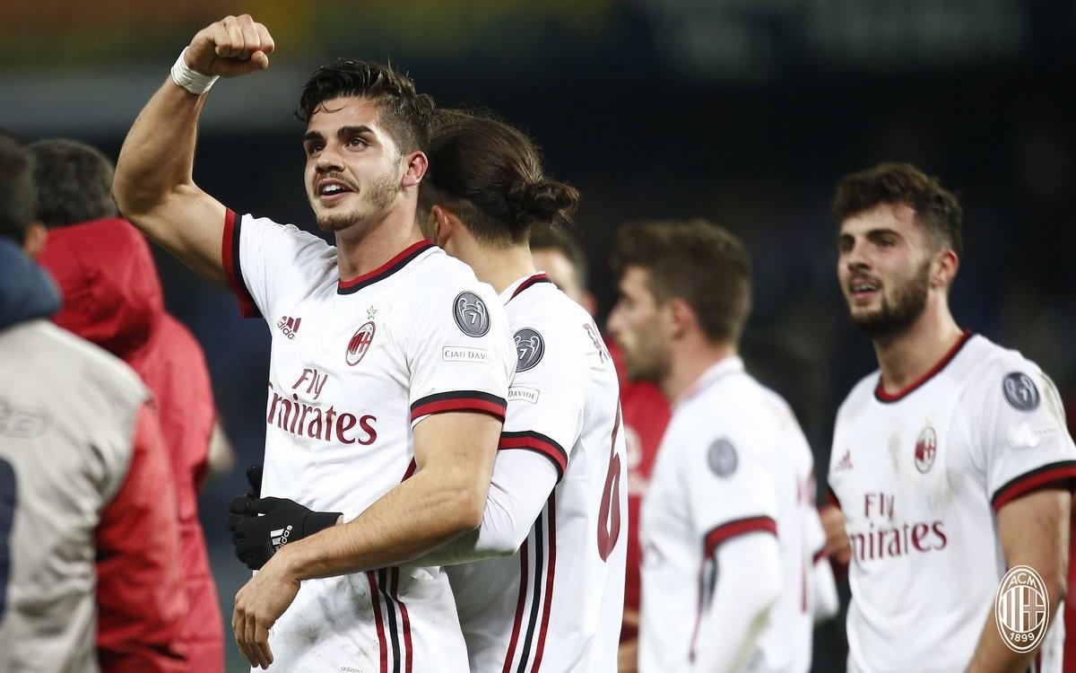 Milan, verso l'Arsenal: Gattuso potrebbe schierare due punte dal primo minuto