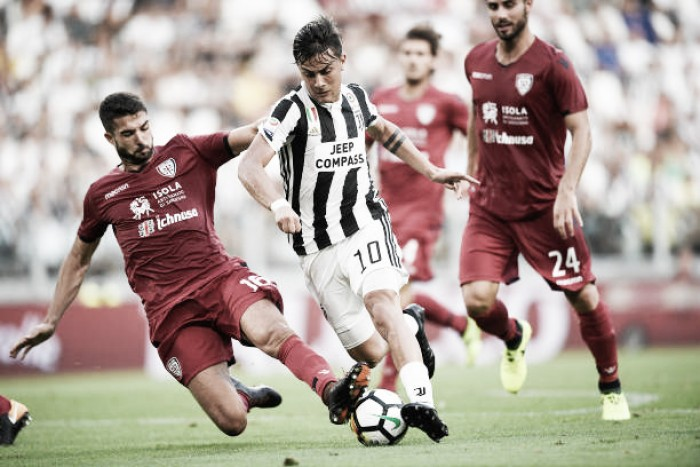 Saiba tudo sobe Cagliari x Juventus, pela 20° rodada da Serie A