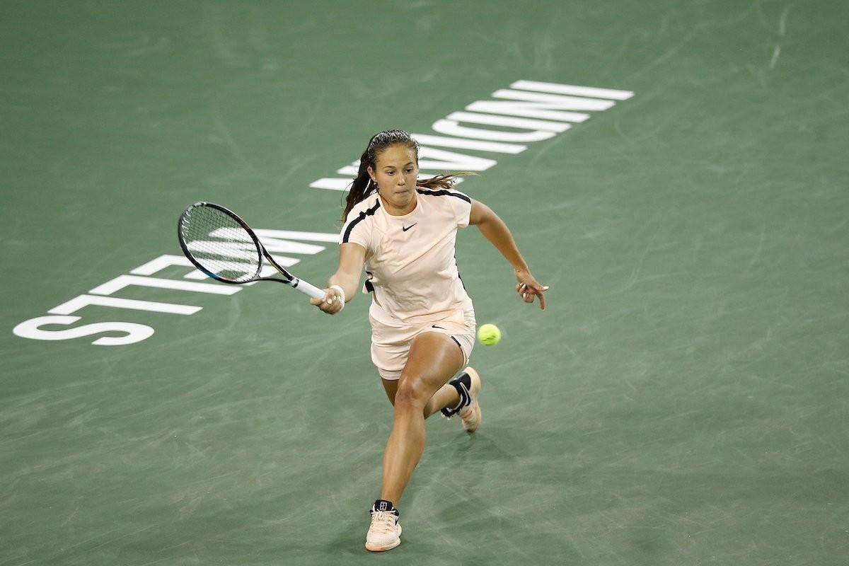Indian Wells, avanti Kasatkina e Venus