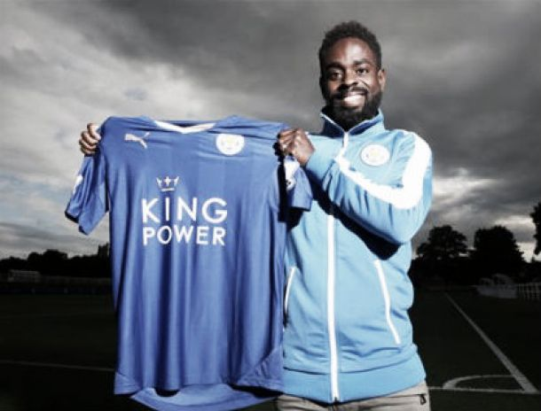 Leicester secure late deal for Dyer