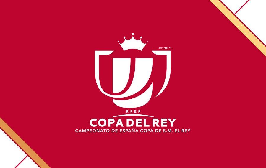 Sorteo de semifinales Copa del Rey 2019