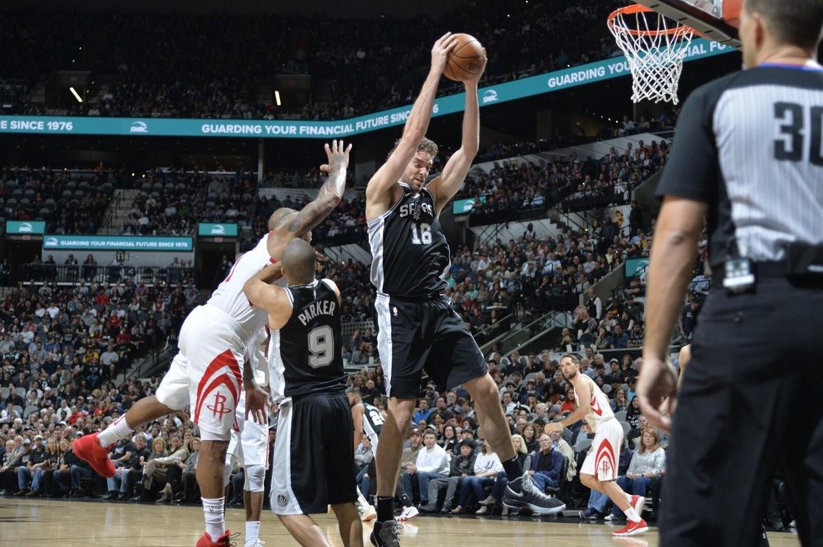 La pochezza degli Spurs al cospetto dell'èlite NBA