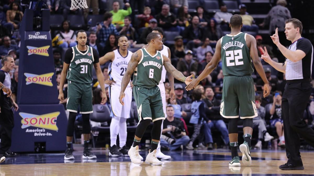 NBA - Thunder e Bucks senza problemi, sconfitte Memphis e Sacramento