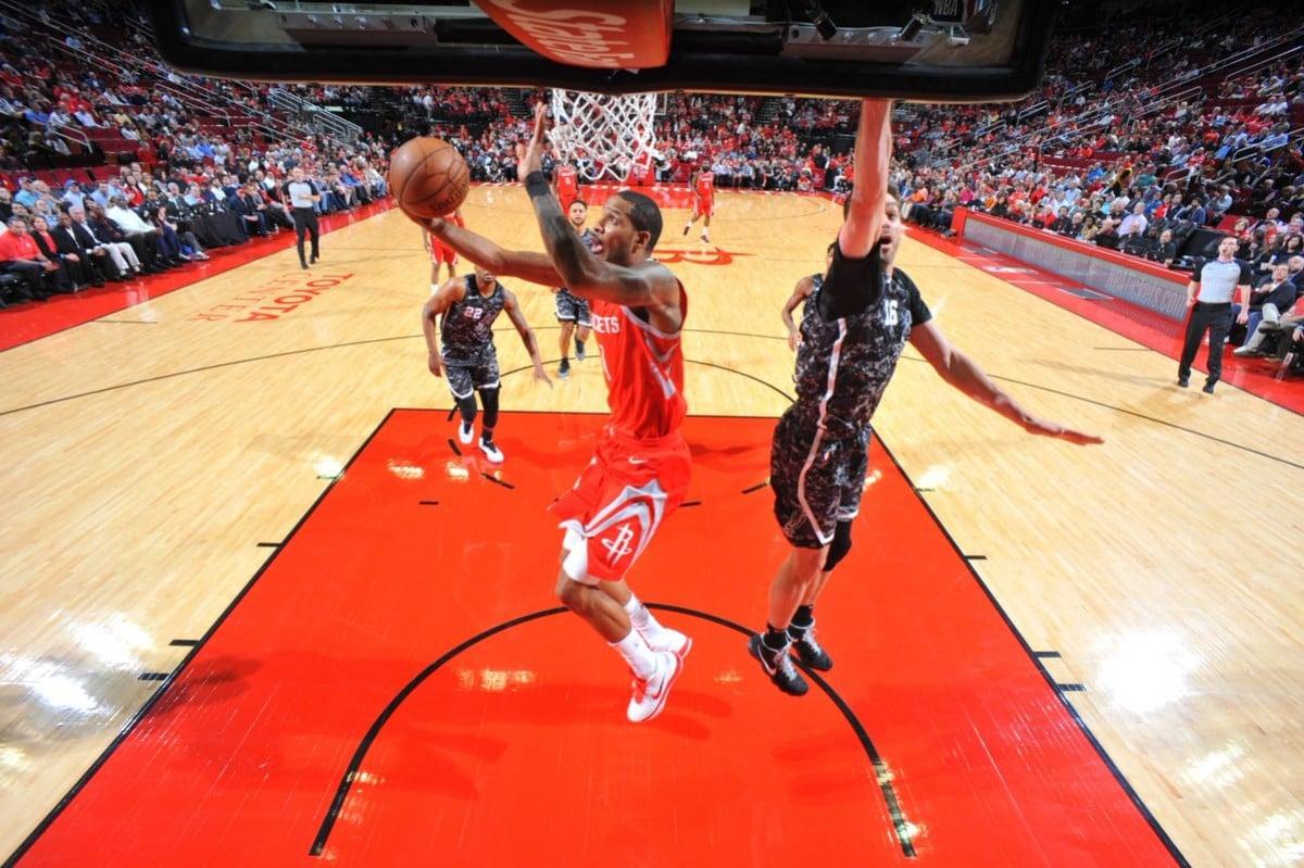 NBA - Il derby texano è dei Rockets, San Antonio fuori dai playoff