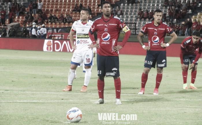 DIM - Deportivo Pasto: una victoria con lo justo