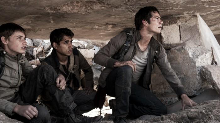 Maze Runner: Terceiro filme tem estréia adiada para 2018