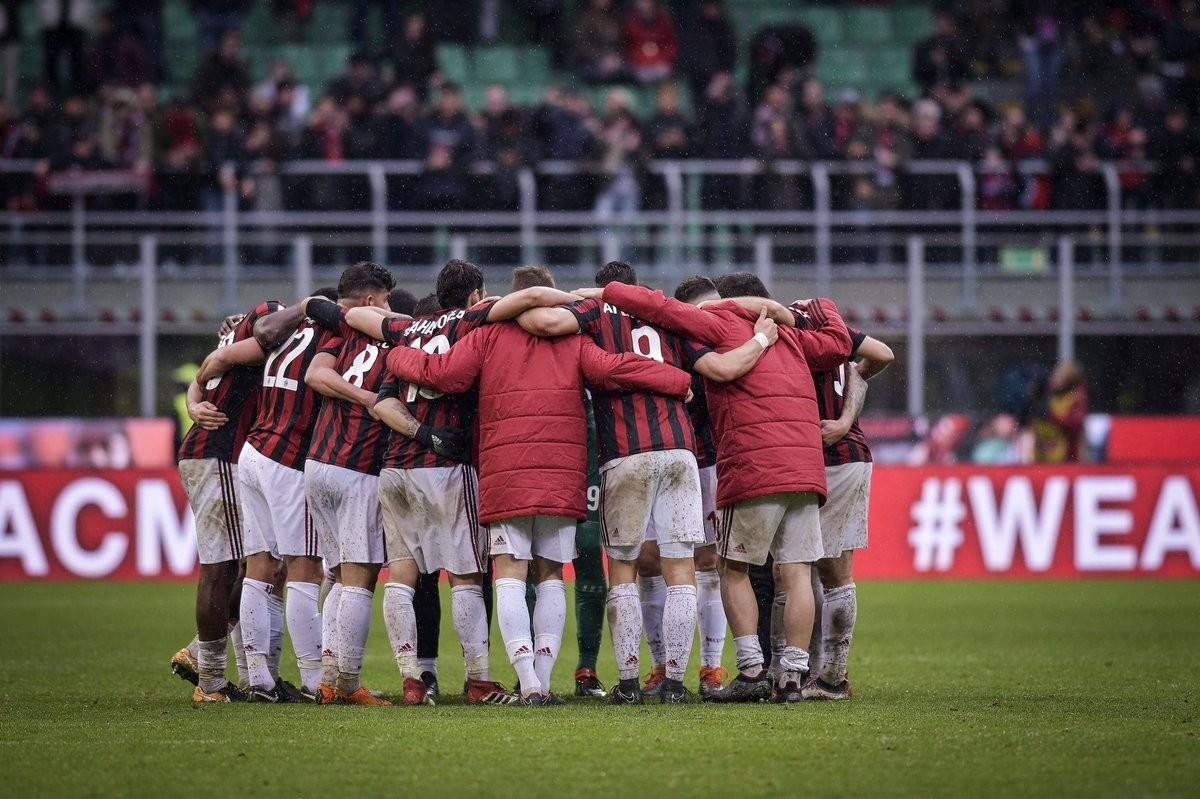 Milan, domani in campo Zapata - Musacchio: terza volta insieme dal primo minuto