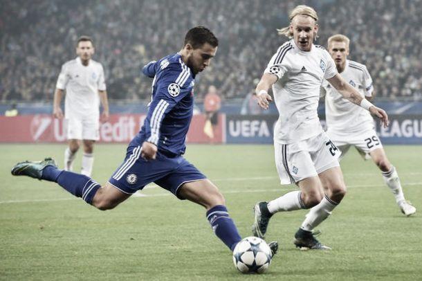 Girone G, i pali fermano il Chelsea: solo 0-0 a Kiev