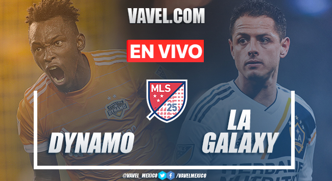 Goles y Resumen: Houston Dynamo 1-1 LA Galaxy en MLS 2020