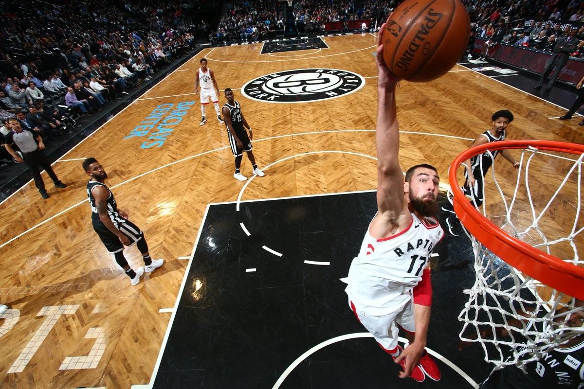 NBA - Toronto fa razzìa a New York, anche i Nets sono k.o; orgoglio Mavs al MSG