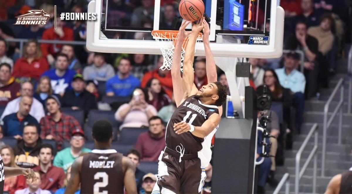 March Madness 2018, First Four: accedono al tabellone Radford e St Bonaventure