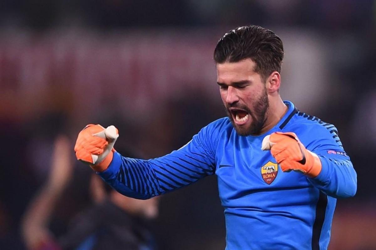 """Alisson giura amore alla Roma: """"Voglio vincere qui"""""""