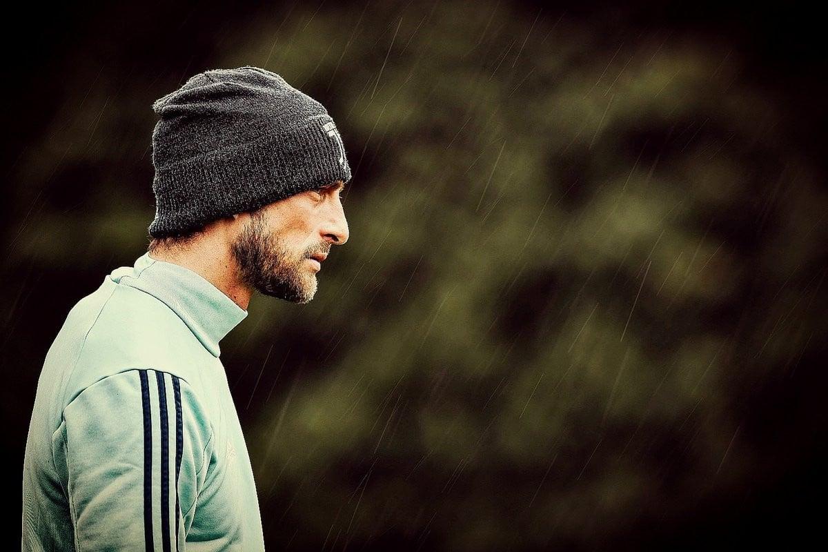 Real Madrid, Nacho: